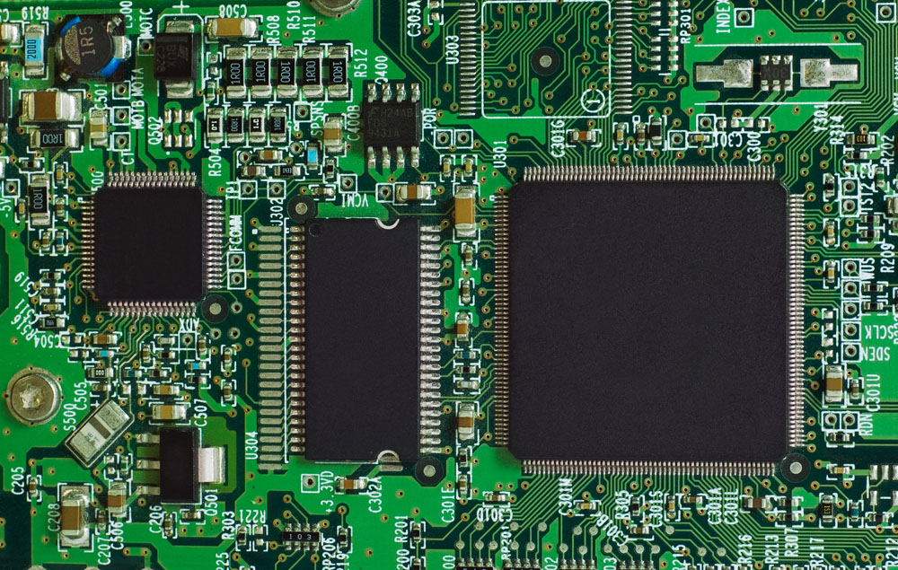 The importance of solder paste for SMT chip processing