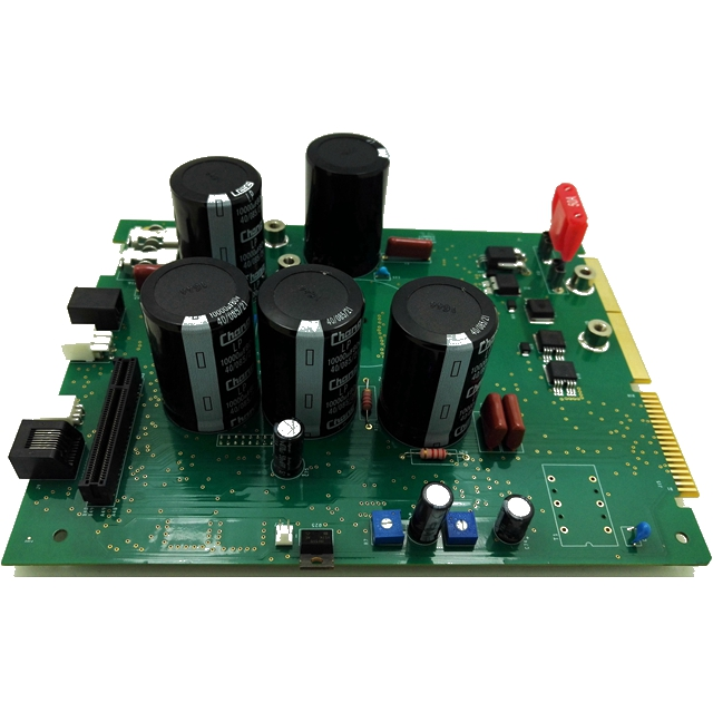 PCB assemblies of UPS backup power for CATV/HFC applications