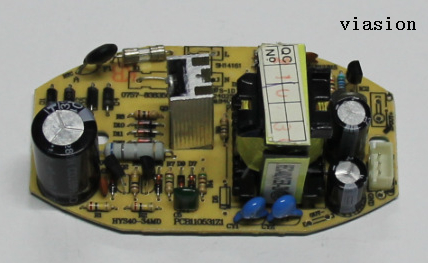 Precautions for circuit board soldering