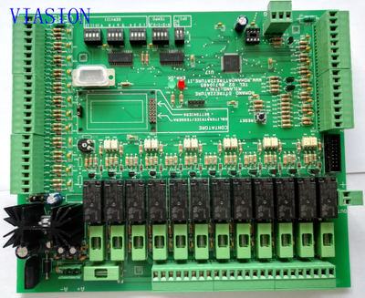 Box builds and supplying chain management PCB, component sourcing for netbooks